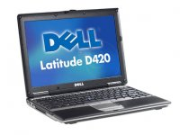 Dell Latitude D420 Laptop