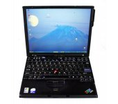 IBM ThinkPad X60s Core Duo 1.66GHz Laptop