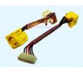 DC Power Jack For IBM Thinkpad T60 T61 Z60M Z61M T61P