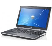 Dell Latitude E6520 i7 2720QM